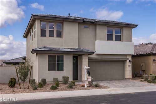 Photo of 9914 E ACCELERATION Drive, Mesa, AZ 85212 (MLS # 6183995)