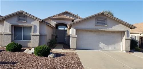 Photo of 1420 W FLINTLOCK Way, Chandler, AZ 85286 (MLS # 6214995)