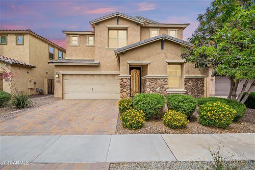 Photo of 3470 E INDIGO Street, Gilbert, AZ 85298 (MLS # 6228995)