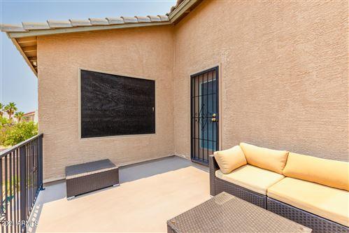Tiny photo for 22337 N VAN LOO Drive, Maricopa, AZ 85138 (MLS # 6251995)