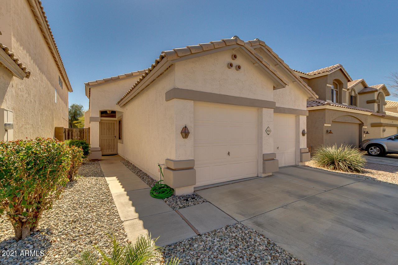 Photo of 8411 W SALTER Drive, Peoria, AZ 85382 (MLS # 6199995)