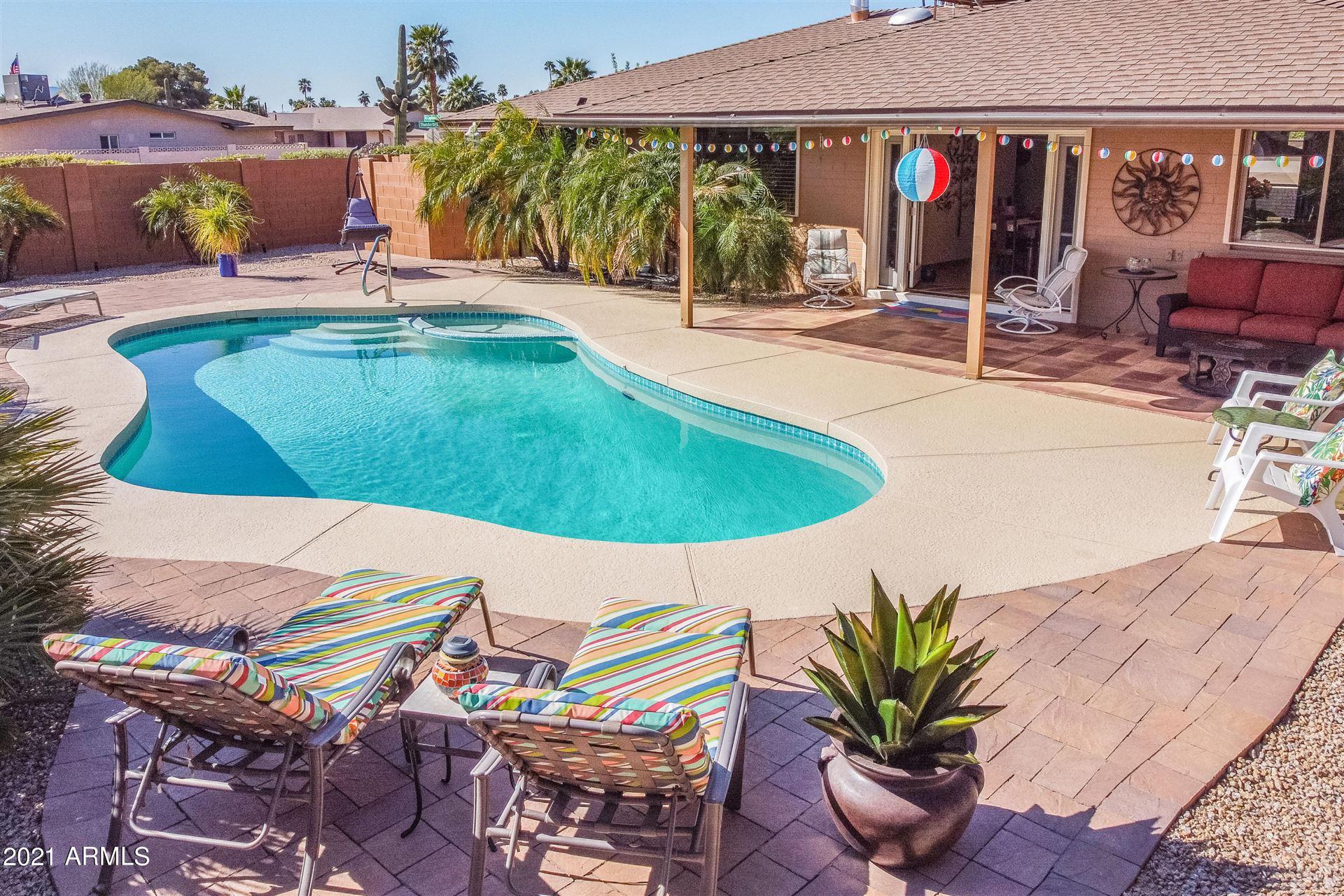 10817 W El Capitan Circle Sun City Az 85351 Mls 6208995 Listing Information Vylla Home