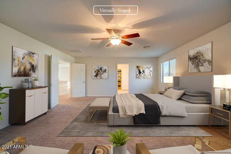 Photo of 8519 S 55TH Lane, Laveen, AZ 85339 (MLS # 6305995)
