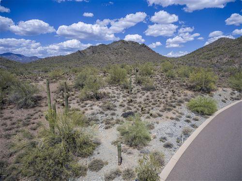 Photo of 36480 N Rackensack Road, Cave Creek, AZ 85331 (MLS # 6041996)