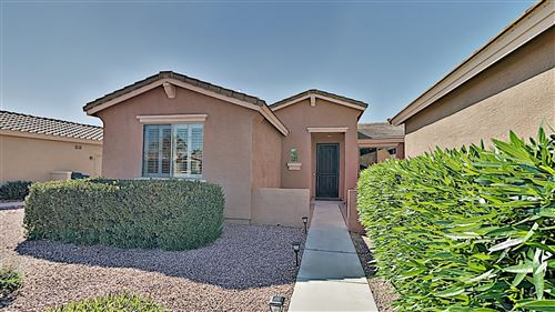Photo of 42819 W WHIMSICAL Drive, Maricopa, AZ 85138 (MLS # 6062996)