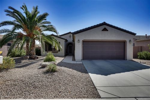 Photo of 16439 W CENTURY PLANT Drive, Surprise, AZ 85387 (MLS # 6137996)