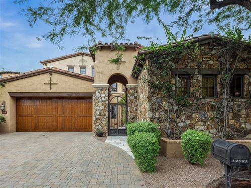 Photo of 19501 N 101ST Street, Scottsdale, AZ 85255 (MLS # 6153996)