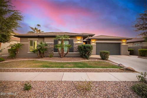 Photo of 647 E RUNAWAY BAY Place, Chandler, AZ 85249 (MLS # 6307996)