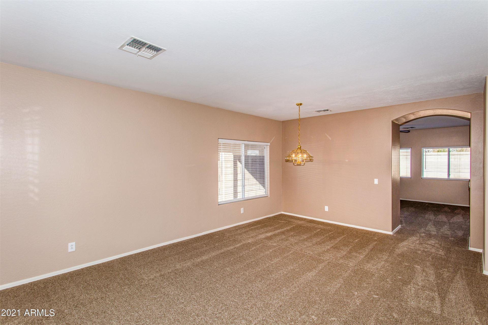 Photo of 11702 W JEFFERSON Street, Avondale, AZ 85323 (MLS # 6199996)