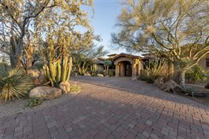 Photo of 8661 E WHISPER ROCK Trail, Scottsdale, AZ 85266 (MLS # 5827997)