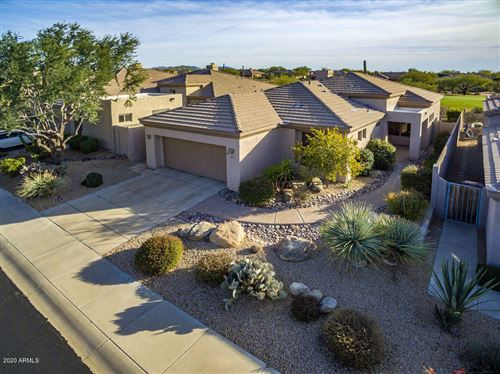 Photo of 6549 E SHOOTING STAR Way, Scottsdale, AZ 85266 (MLS # 6028997)