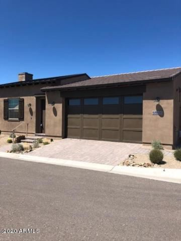 Photo of 8650 E EASTWOOD Circle, Carefree, AZ 85377 (MLS # 6034997)