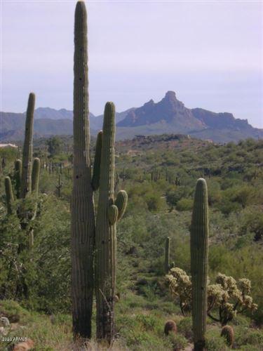 Photo of 15415 E WESTRIDGE Drive, Fountain Hills, AZ 85268 (MLS # 6080997)