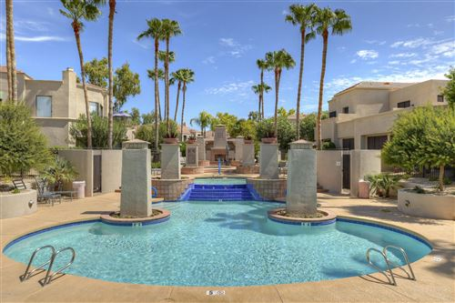 Photo of 8989 N GAINEY CLUB Drive #118, Scottsdale, AZ 85258 (MLS # 6102997)
