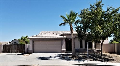 Photo of 7305 W PAYSON Road, Phoenix, AZ 85043 (MLS # 6110997)