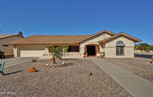 Photo of 12302 W AURORA Drive, Sun City West, AZ 85375 (MLS # 6196997)