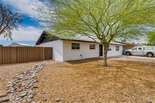 Photo of 1033 W HICKORY Street, Mesa, AZ 85201 (MLS # 6211997)