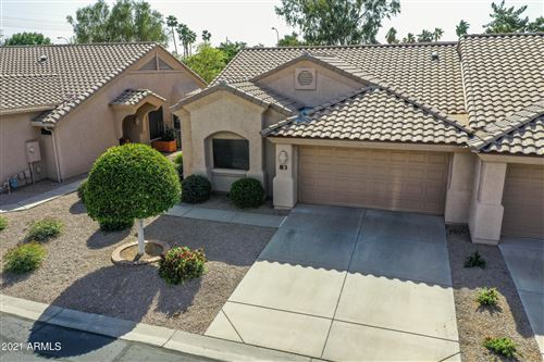 Photo of 4202 E BROADWAY Road #83, Mesa, AZ 85206 (MLS # 6224997)