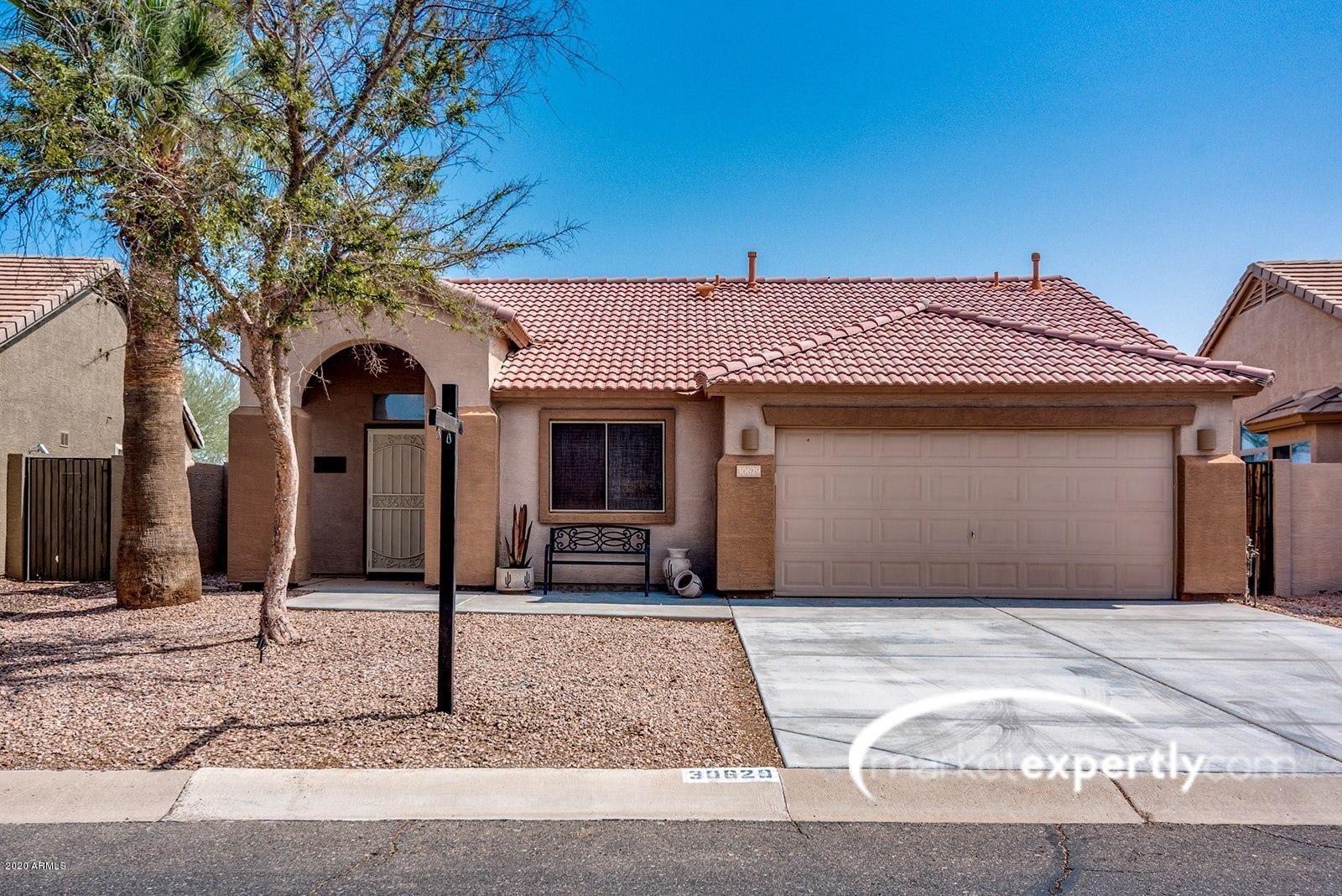 30629 N MAPLE CHASE Drive, San Tan Valley, AZ 85143 - MLS#: 6136997
