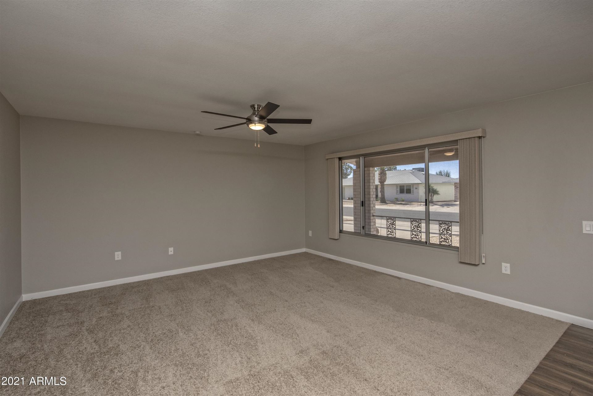 Photo of 18035 N 129TH Avenue, Sun City West, AZ 85375 (MLS # 6198997)
