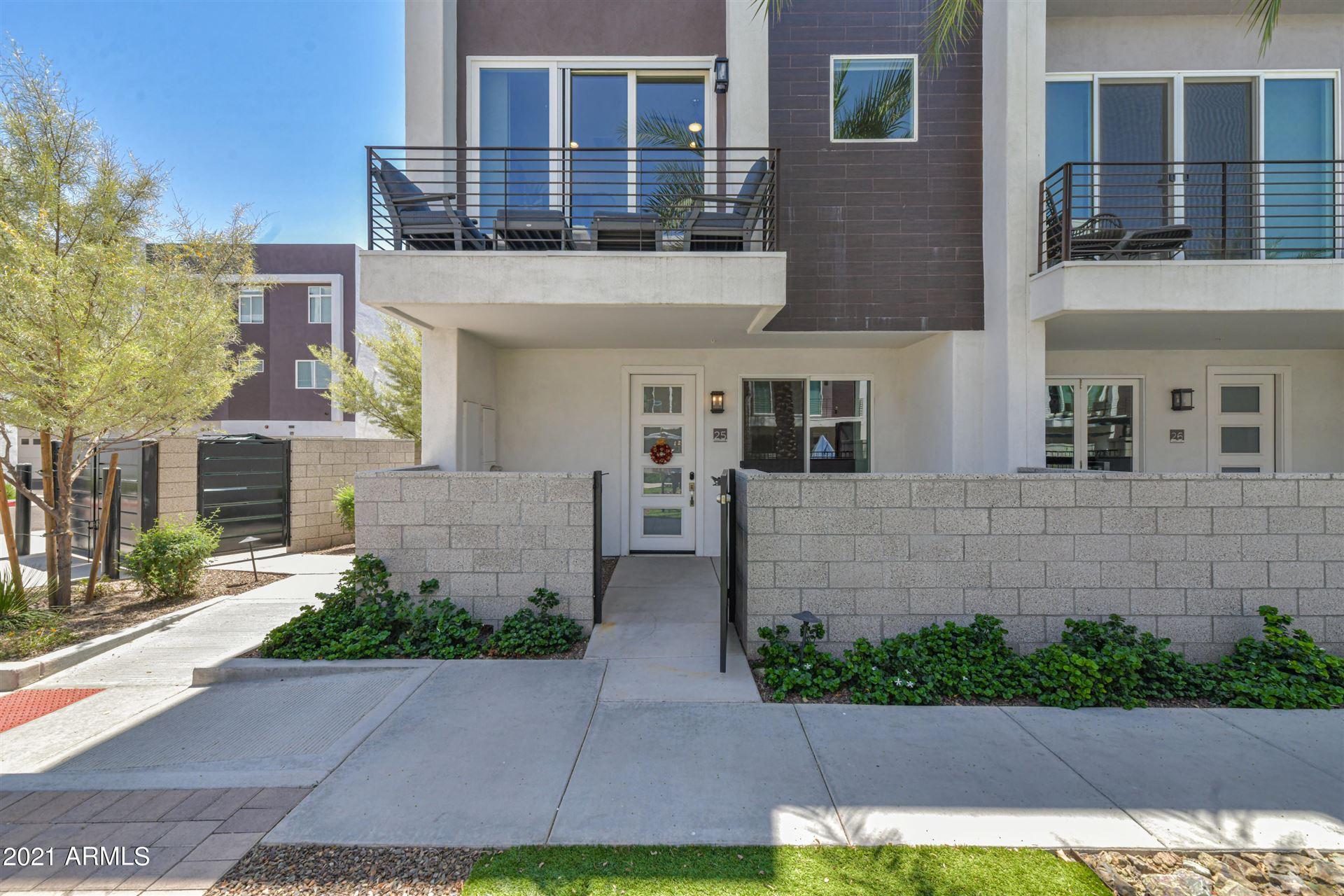 4444 N 25TH Street #25, Phoenix, AZ 85016 - MLS#: 6230997