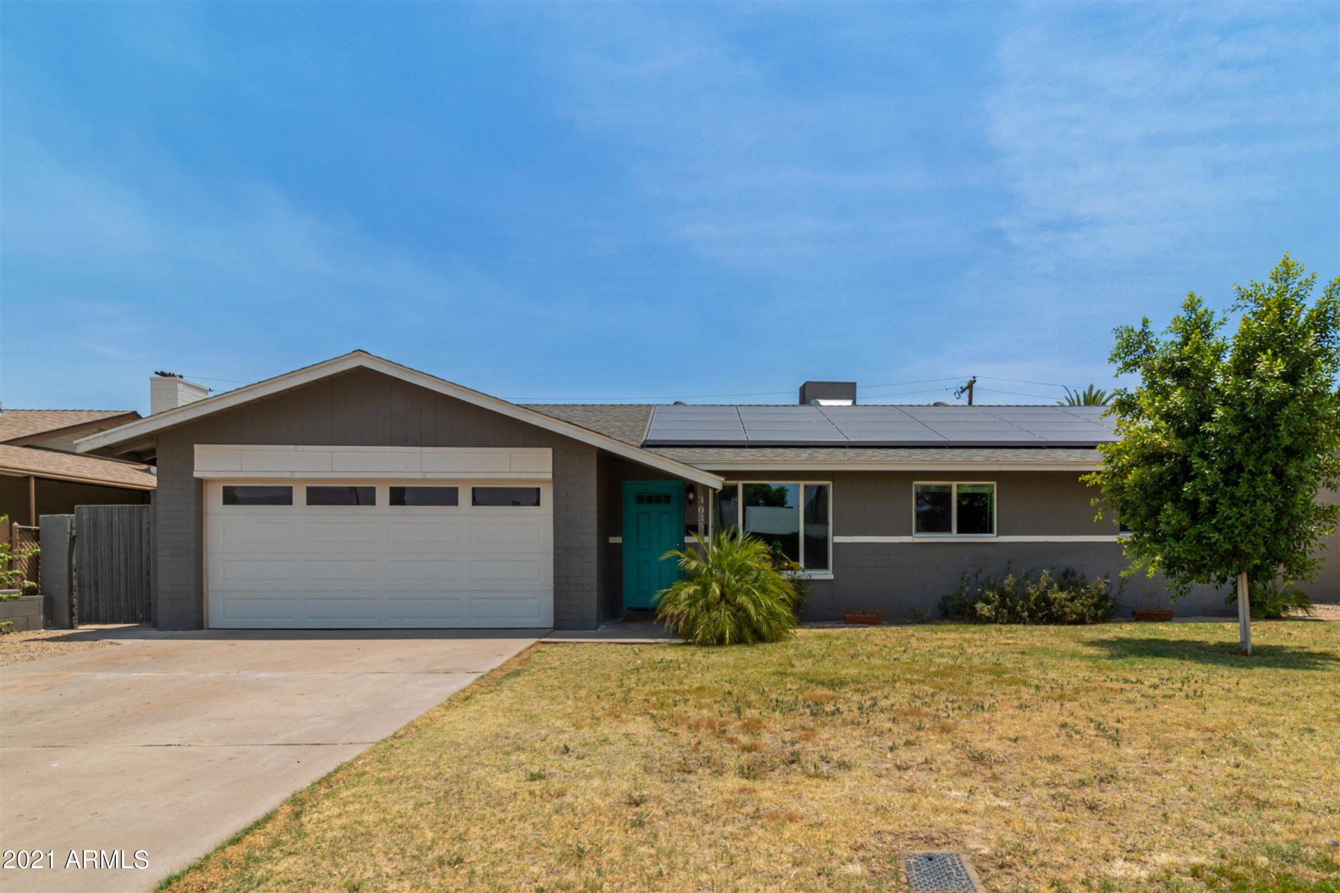 3035 S DROMEDARY Drive, Tempe, AZ 85282 - MLS#: 6251997