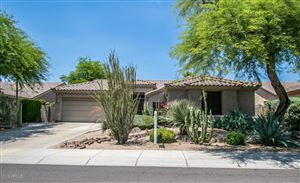 Photo of 7308 E WHISTLING WIND Way, Scottsdale, AZ 85255 (MLS # 5938998)