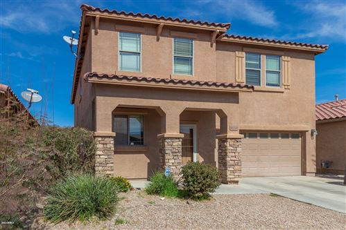 Photo of 44164 W Askew Drive, Maricopa, AZ 85138 (MLS # 6044998)