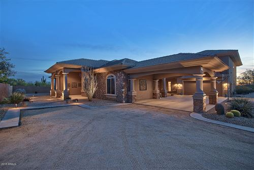 Photo of 33010 N 53RD Place, Cave Creek, AZ 85331 (MLS # 6158998)