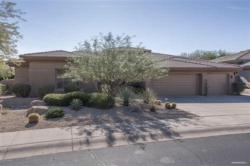 Photo of 14923 E MIRAMONTE Way, Fountain Hills, AZ 85268 (MLS # 6162998)