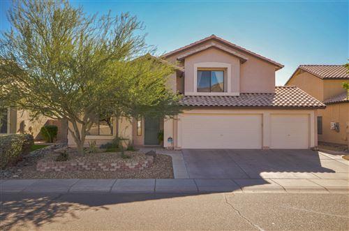Photo of 2051 E CIELO GRANDE Avenue, Phoenix, AZ 85024 (MLS # 6166998)