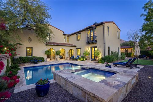 Photo of 10167 E PHANTOM Way, Scottsdale, AZ 85255 (MLS # 6167998)