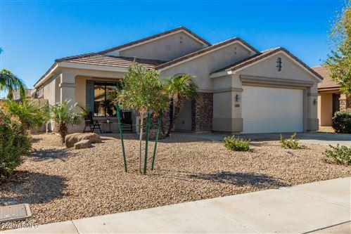 Photo of 16143 W Devonshire Avenue, Goodyear, AZ 85395 (MLS # 6193998)