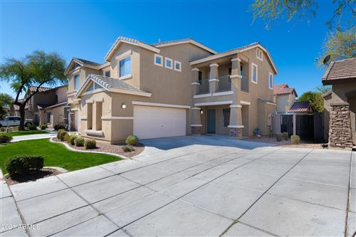 Photo of 2838 S ROCK Street, Gilbert, AZ 85295 (MLS # 6199998)