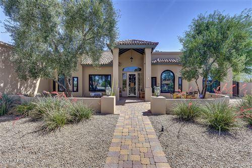 Photo of 10484 E CORRINE Drive, Scottsdale, AZ 85259 (MLS # 6235998)