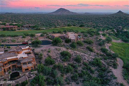 Photo of 15030 E MIRAVISTA Drive, Fountain Hills, AZ 85268 (MLS # 6296998)