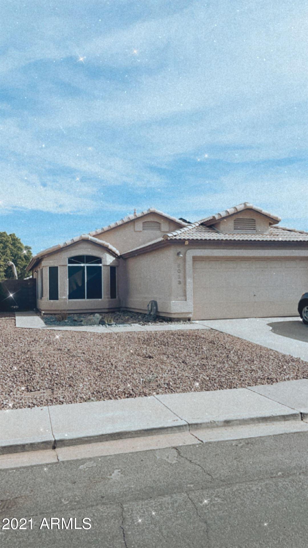Photo of 5023 E HARMONY Avenue, Mesa, AZ 85206 (MLS # 6249998)