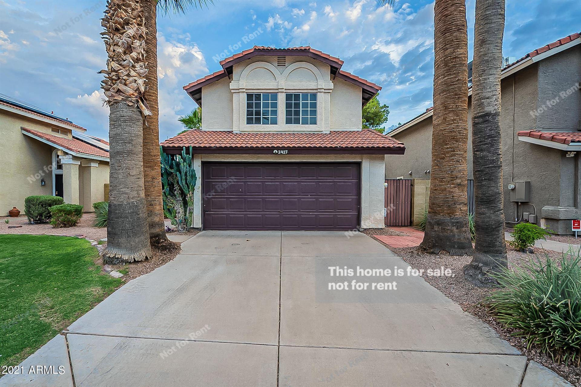 2427 W ORCHID Lane, Chandler, AZ 85224 - MLS#: 6271998