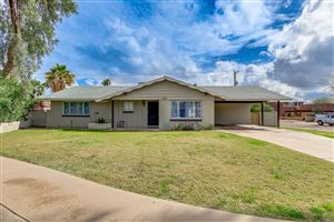 Photo of 1421 N MCALLISTER Avenue, Tempe, AZ 85281 (MLS # 5895999)