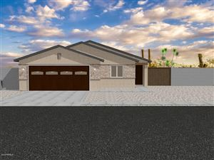 Photo of 8902 W MONROE Street, Peoria, AZ 85345 (MLS # 5965999)