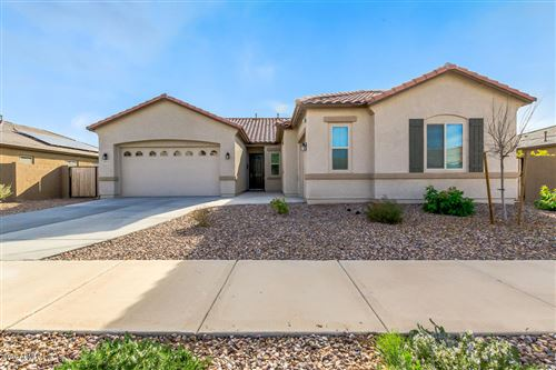 Photo of 18959 E CARRIAGE Way, Queen Creek, AZ 85142 (MLS # 6023999)