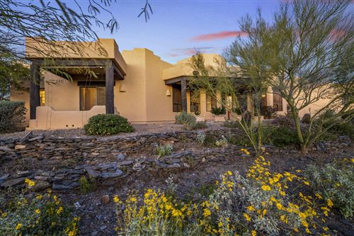 Photo of 35419 N 58TH Street, Carefree, AZ 85377 (MLS # 6057999)
