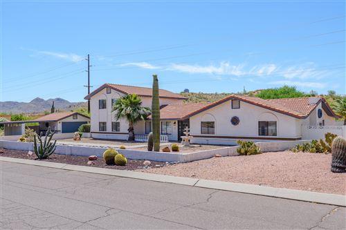 Photo of 16821 E LAST TRAIL Drive, Fountain Hills, AZ 85268 (MLS # 6083999)