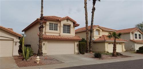Photo of 7704 W ORAIBI Drive, Glendale, AZ 85308 (MLS # 6099999)