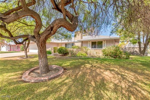 Photo of 1264 E RIVIERA Drive, Tempe, AZ 85282 (MLS # 6130999)