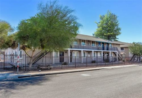 Photo of 9645 N 11TH Avenue, Phoenix, AZ 85021 (MLS # 6165999)