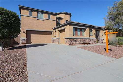 Photo of 23120 N 120TH Lane, Sun City, AZ 85373 (MLS # 6194999)