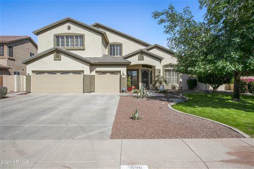 Photo of 3125 S BIRCH Street, Gilbert, AZ 85295 (MLS # 6218999)