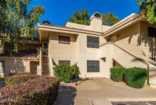 Photo of 6885 E COCHISE Road #235, Paradise Valley, AZ 85253 (MLS # 6230999)