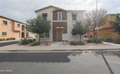 Photo of 14763 N 177TH Avenue, Surprise, AZ 85388 (MLS # 6298999)